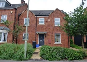 Thumbnail 3 bed semi-detached house to rent in Thatcham Avenue Kingsway, Quedgeley, Gloucester