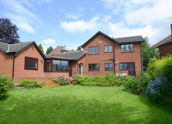 Thumbnail 5 bed detached house for sale in Mellington Close, Sheffield