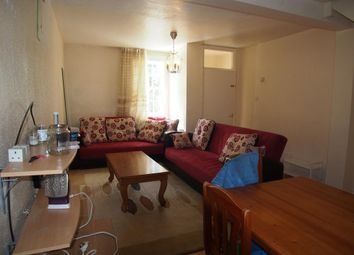 Thumbnail 2 bed terraced house to rent in Church Path, London