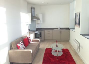 Thumbnail 2 bedroom flat to rent in Superb Location, 2 Mill Street, City Centre