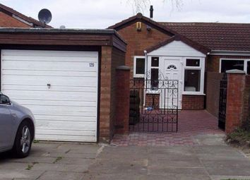2 bed bungalow for sale in East Road, Longsight, Manchester M12