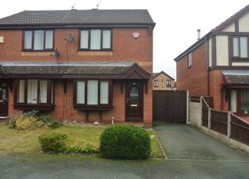 Thumbnail 3 bed semi-detached house for sale in Coulport Close, Dovecot, Liverpool