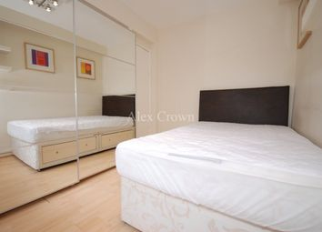 Thumbnail 2 bed flat to rent in Holloway Road, London