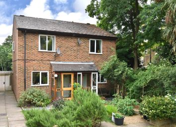 2 bed semi-detached house for sale in Tack Mews, London SE4