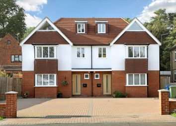 Thumbnail 5 bed semi-detached house for sale in New Road, Ascot, Berkshire