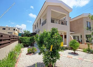 Thumbnail 3 bed semi-detached house for sale in Paphos Town Center, Paphos, Cyprus