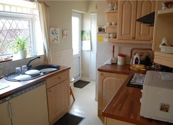 Thumbnail 2 bed semi-detached bungalow to rent in Langdale Road, Cheltenham, Gloucestershire