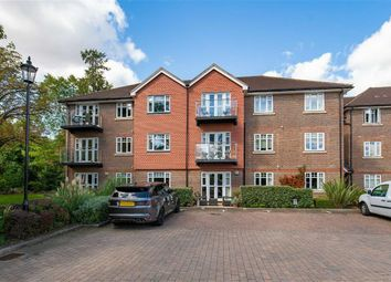 Thumbnail 2 bed flat for sale in Claregate, Potters Bar, Hertfordshire