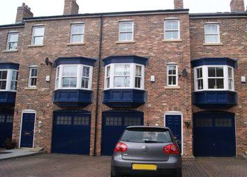 Thumbnail 3 bedroom terraced house for sale in Dalton Crescent, Durham, Durham