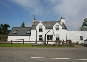 Thumbnail 3 bed detached house for sale in Kirkcudbright, Kirkcubright
