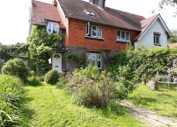 Thumbnail 3 bed detached house for sale in 2 Bower Cottages, Hammerwood, East Sussex
