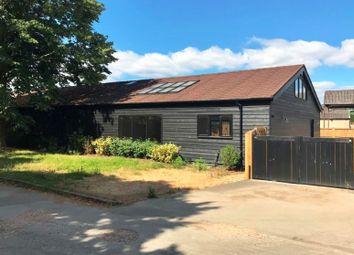 Thumbnail 3 bed barn conversion for sale in Dunsborough Barn, Dunsborough Park, Ripley, Woking, Surrey