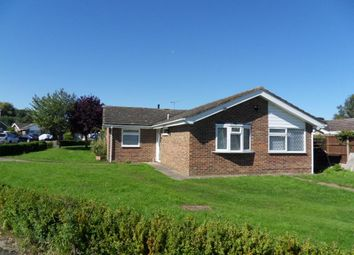 Thumbnail 4 bed bungalow to rent in Pilgrims View, Ash, Aldershot