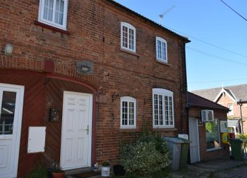 Thumbnail 2 bed semi-detached house to rent in Radley Road, Halam, Newark