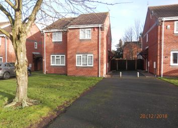 Thumbnail 2 bed semi-detached house to rent in Stratford Park, Telford