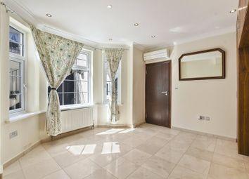 Thumbnail 2 bed flat for sale in Edbrooke Road, Maida Vale, London