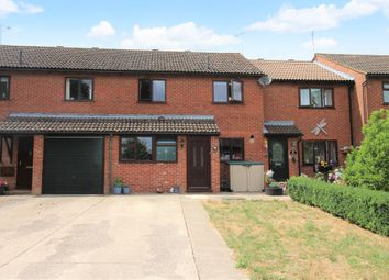 Thumbnail 3 bed terraced house for sale in Child Street, Lambourn, Hungerford