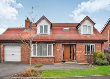 Thumbnail 4 bed detached house for sale in Mandeville Manor, Portadown