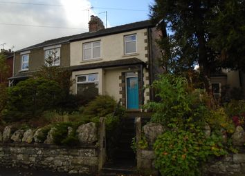 3 bed semi-detached house for sale in Park Road, Ulverston LA12