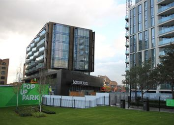 Thumbnail 3 bed flat for sale in Admiral Wharf, London Docks, Wapping
