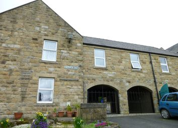 Thumbnail 1 bed flat to rent in Hotspur Hill, Alnwick, Northumberland