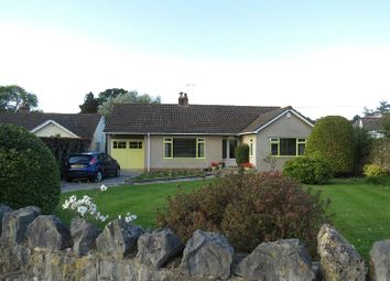 Thumbnail 3 bed detached bungalow for sale in Barton Road, Winscombe