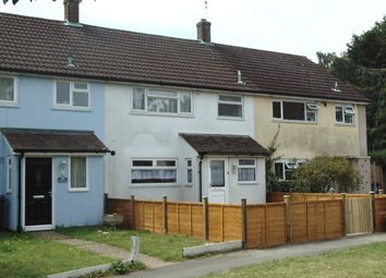 Thumbnail 3 bed terraced house to rent in Fostall Green, Ashford