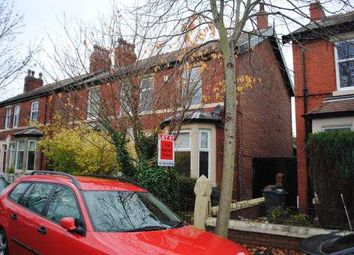 Thumbnail 3 bed property to rent in Park Road, Poulton-Le-Fylde