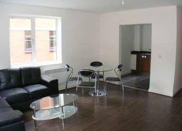 Thumbnail 1 bed flat to rent in Ickneild Street, Jewellery Quarter, Birmingham