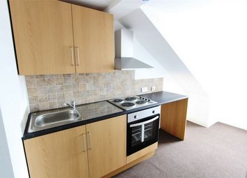 Thumbnail Studio to rent in Heygate Avenue, Southend-On-Sea, Essex