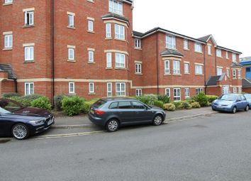 Thumbnail 2 bed flat for sale in Watling Gardens, Dunstable
