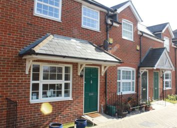 1 bed terraced house to rent in Guildford Street, Chertsey KT16