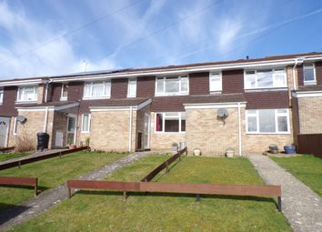 Thumbnail 2 bed terraced house for sale in Collins Close, Charlton, Andover