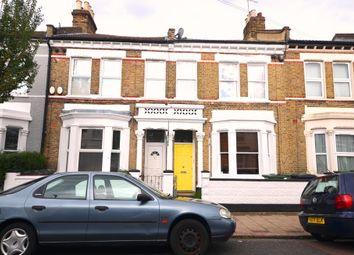 Thumbnail 3 bed maisonette for sale in Solon Road, Brixton