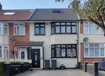 Uplands Road, Woodford Green IG8. 1 bed flat