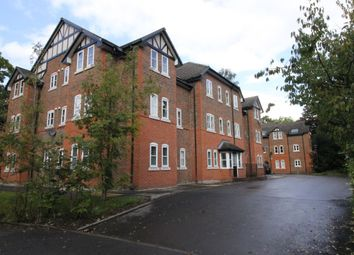 Thumbnail 2 bed flat to rent in Pencarrow Close, West Didsbury, Didsbury, Manchester