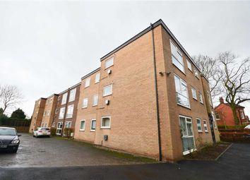 Thumbnail 2 bed flat to rent in Warwick Court, Warwick Road, Heaton Moor, Stockport