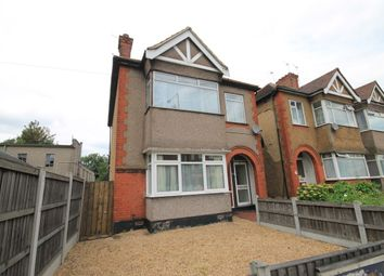 Thumbnail 2 bedroom flat for sale in St. Edwards Way, Romford