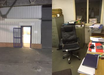 Thumbnail Light industrial for sale in Unit 9 Wellfield Road Business Park, Preston