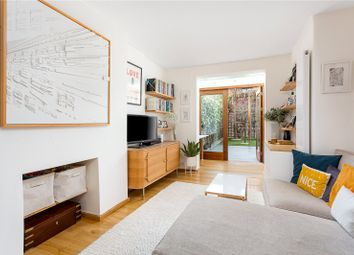 2 bed maisonette for sale in Adelaide Grove, London W12