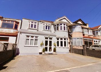 Thumbnail 4 bed semi-detached house for sale in Mighell Avenue, Ilford