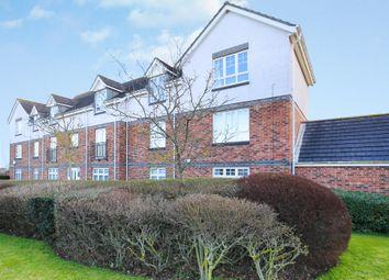 2 bed flat for sale in Malvern Road, Preston Grange, North Shields NE29