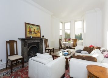 Thumbnail 2 bed flat to rent in Chelsea Embankment, Chelsea