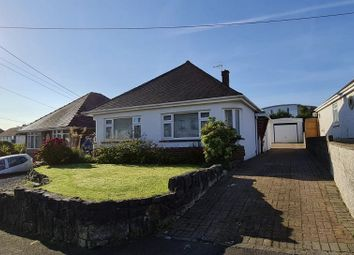 Thumbnail 3 bed bungalow to rent in Belgrave Road, Gorseinon, Swansea, City And County Of Swansea.
