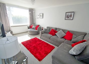 Thumbnail 2 bed flat for sale in Minster Court, Belmont, Durham