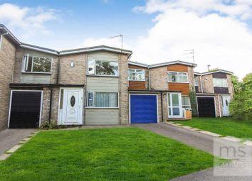 4 bed terraced house to rent in Forsythia Gardens, Lenton, Nottingham NG7