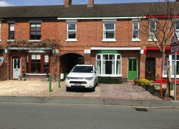 Thumbnail 4 bed terraced house for sale in Coppice Road, Willaston, Nantwich, Cheshire