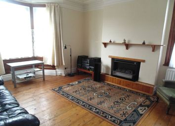 Thumbnail 1 bed flat to rent in Waverley Terrace, Darlington