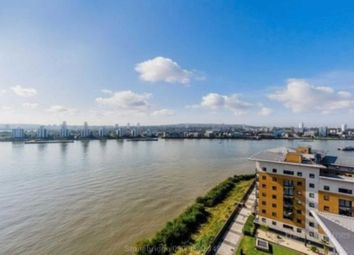 Thumbnail 2 bed flat for sale in Sunderland Point, Royal Docks