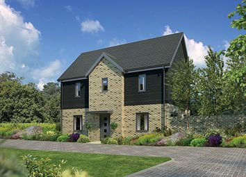 "Thumbnail 3 bedroom detached house for sale in ""Corrywood"" at Kingswells, Aberdeen"